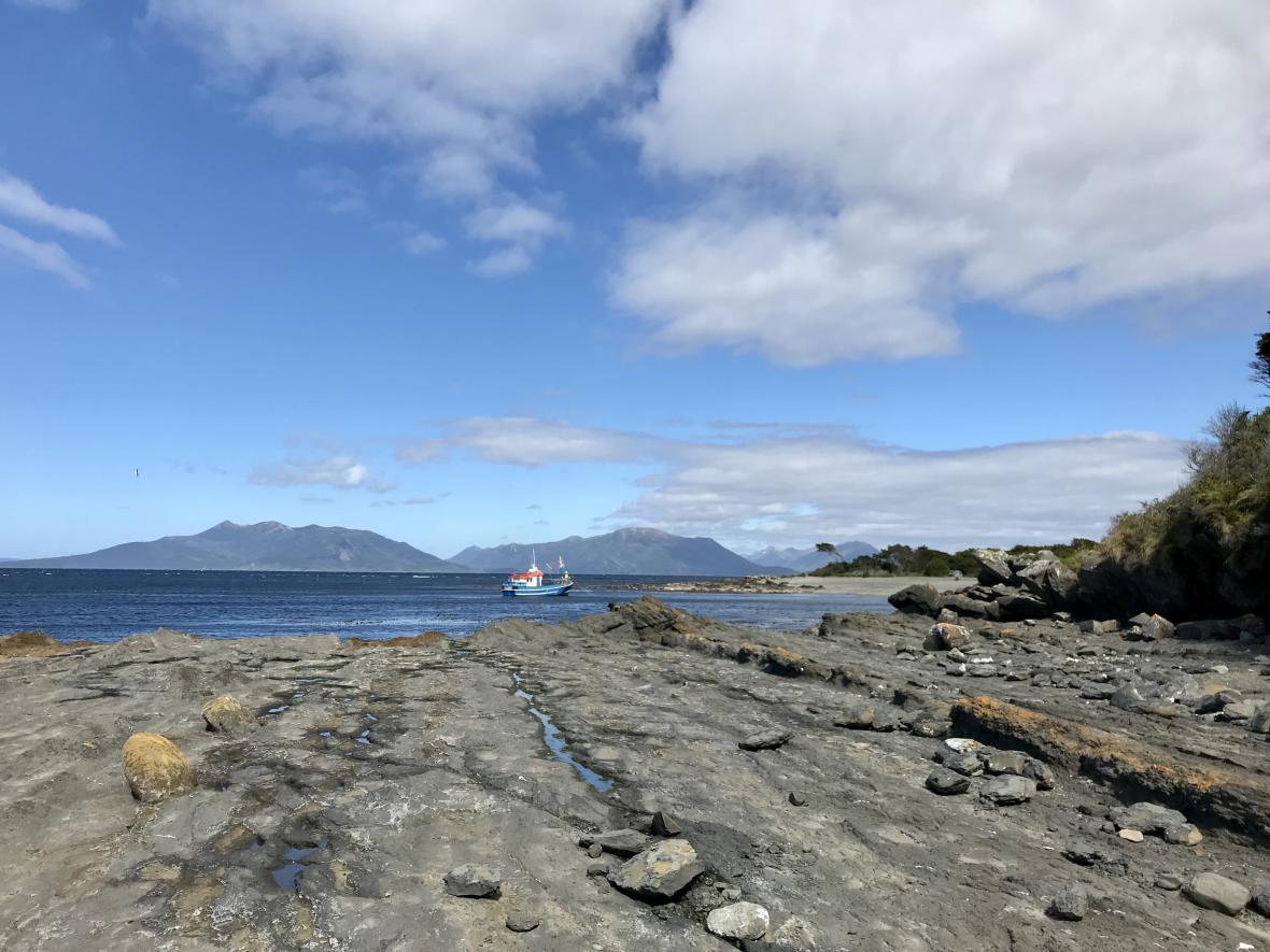 Punta Arenas a výlet k majáku San Isidro