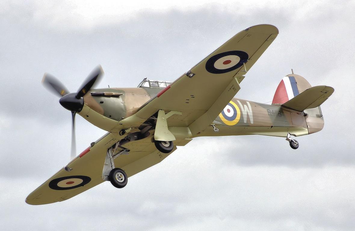 Britské královské letectvo
