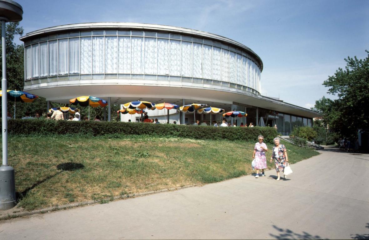 Československá účast na výstavě Expo 1958 v Bruselu