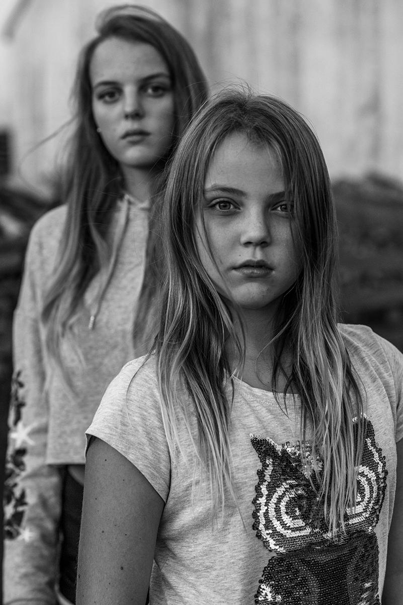 Vítězové World Press Photo 2018 (série) - NENI HOTOVO
