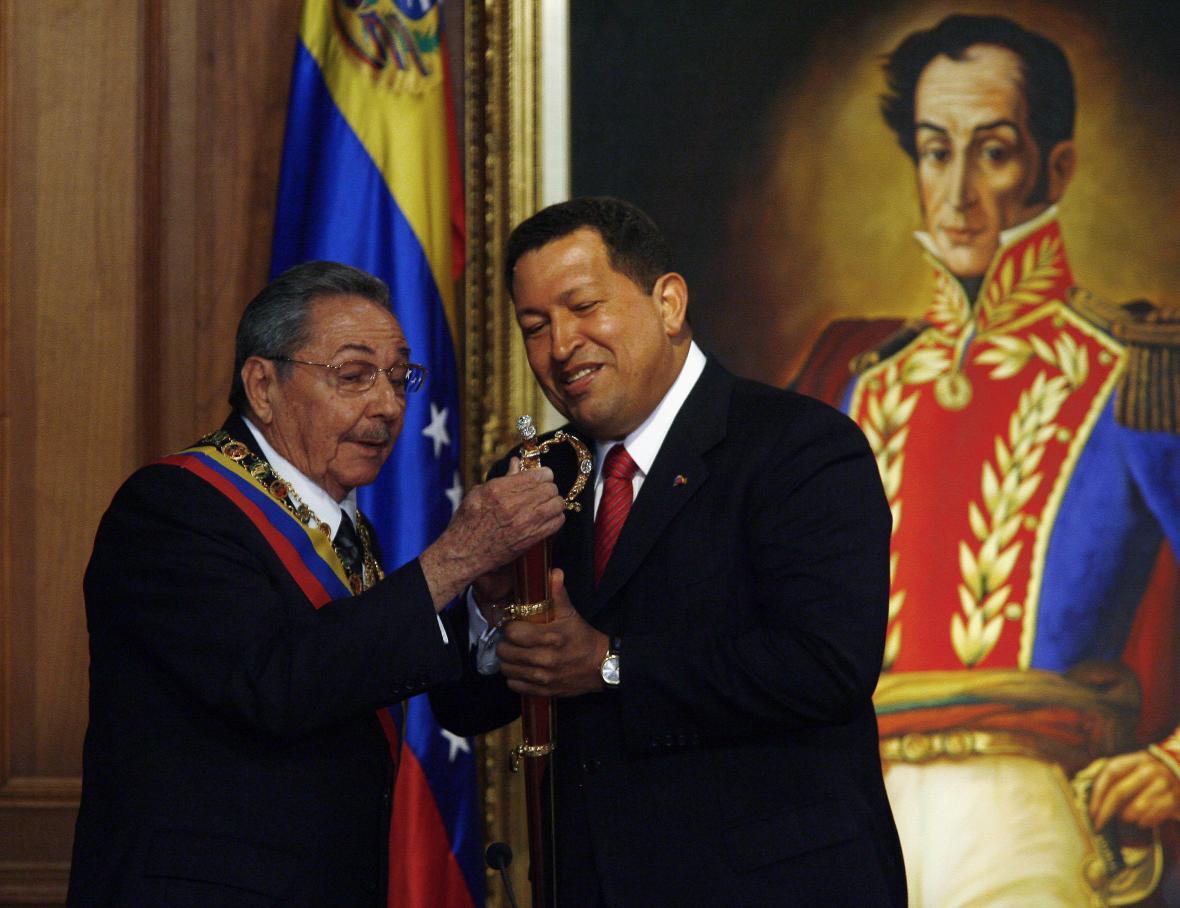 Castrovská éra na Kubě