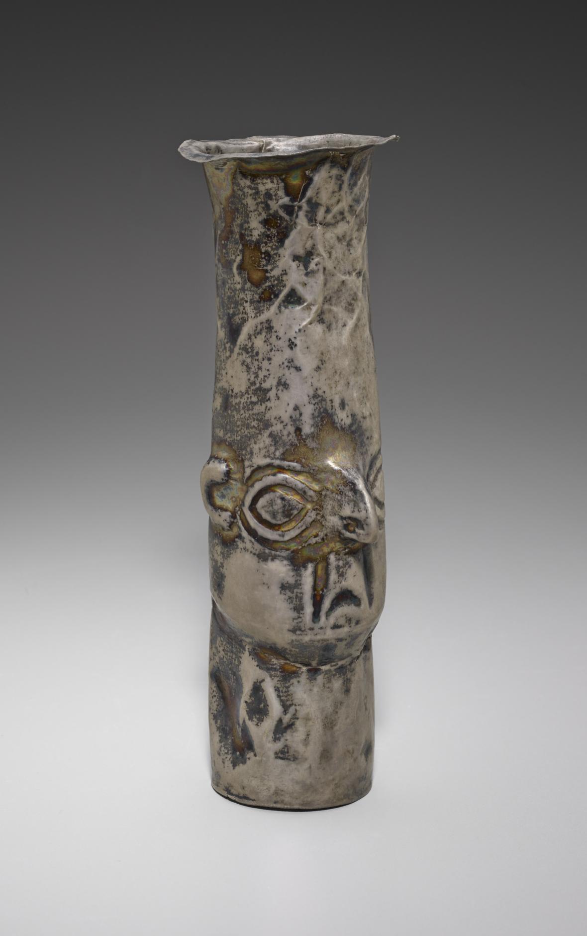 Ukázky kultury Chimú