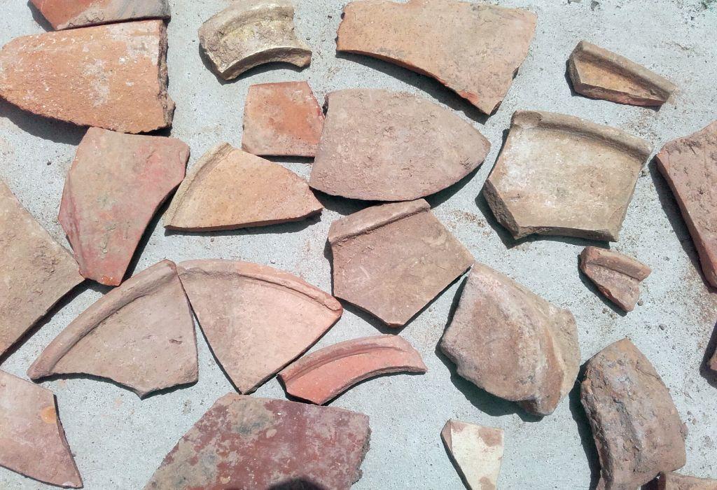 České archeologické obnovy v Baktrii