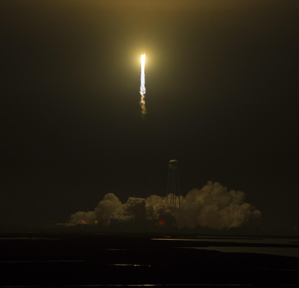 Start lodi Cygnus
