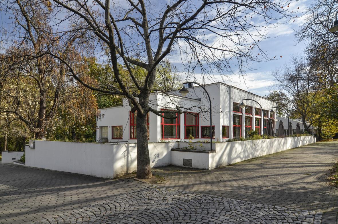 Z výstavy Stavby století republiky 1918-2018 (Brno a Jihomoravský kraj)