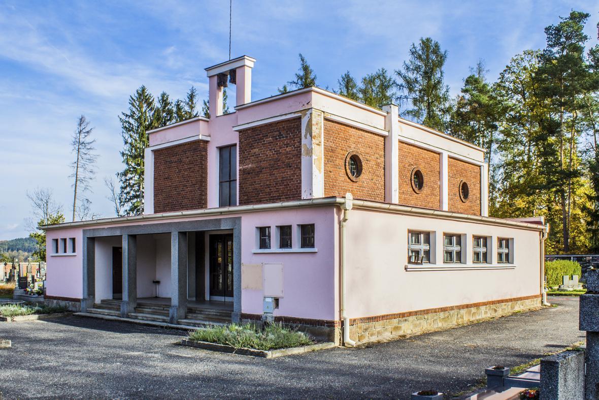 Architektura ve službách první republiky (Jihomoravský kraj)