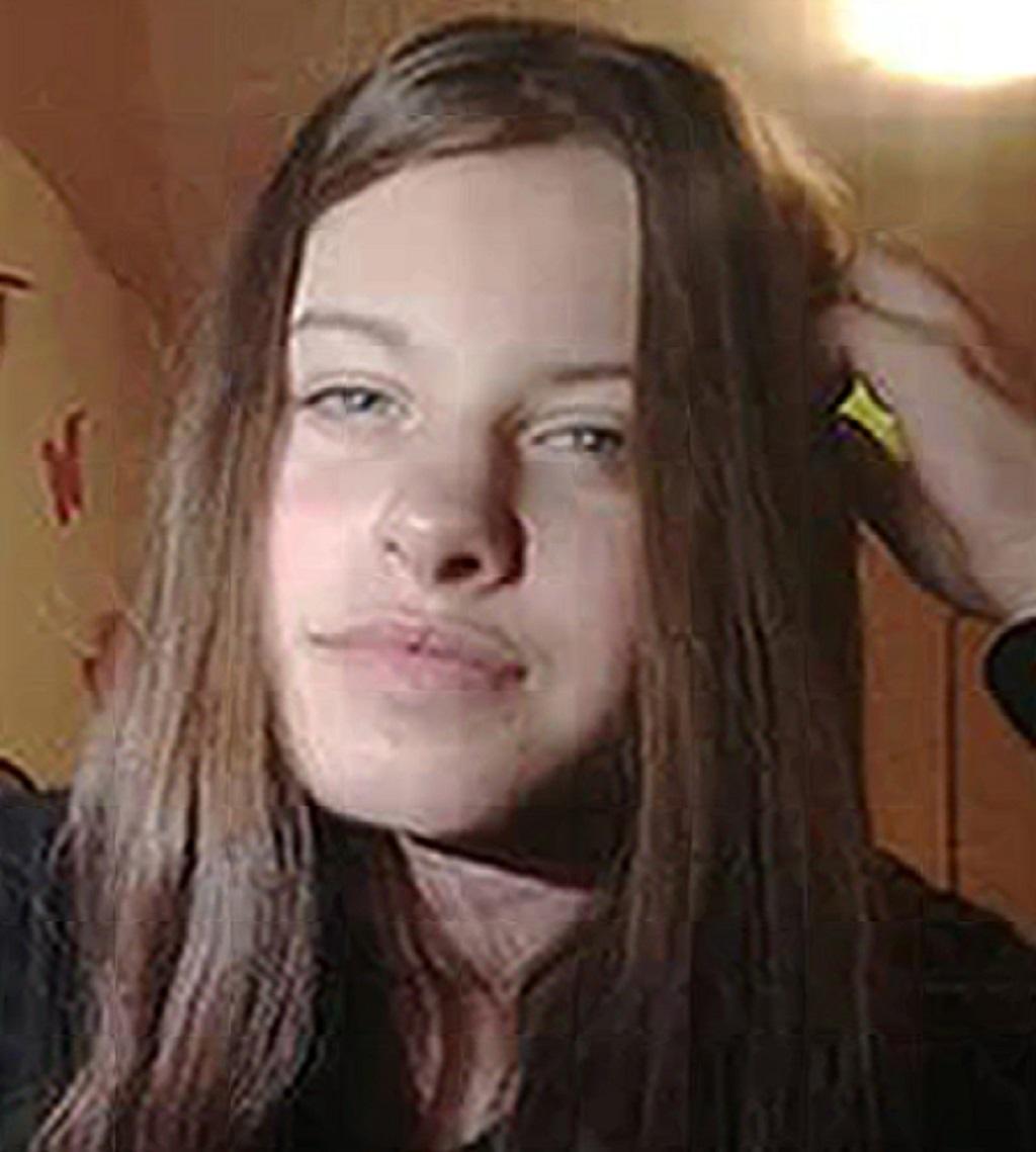 Henztzelová Eliška