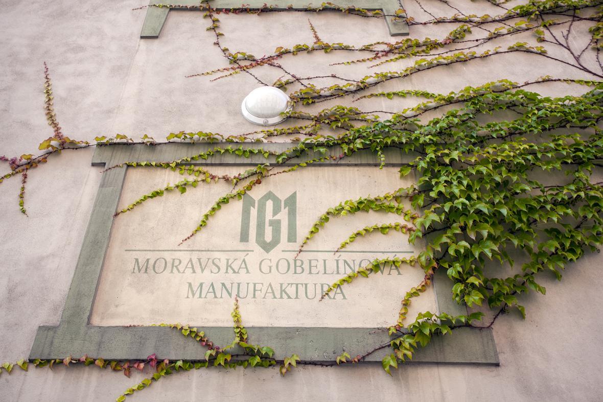 Moravská gobelínová manufaktura