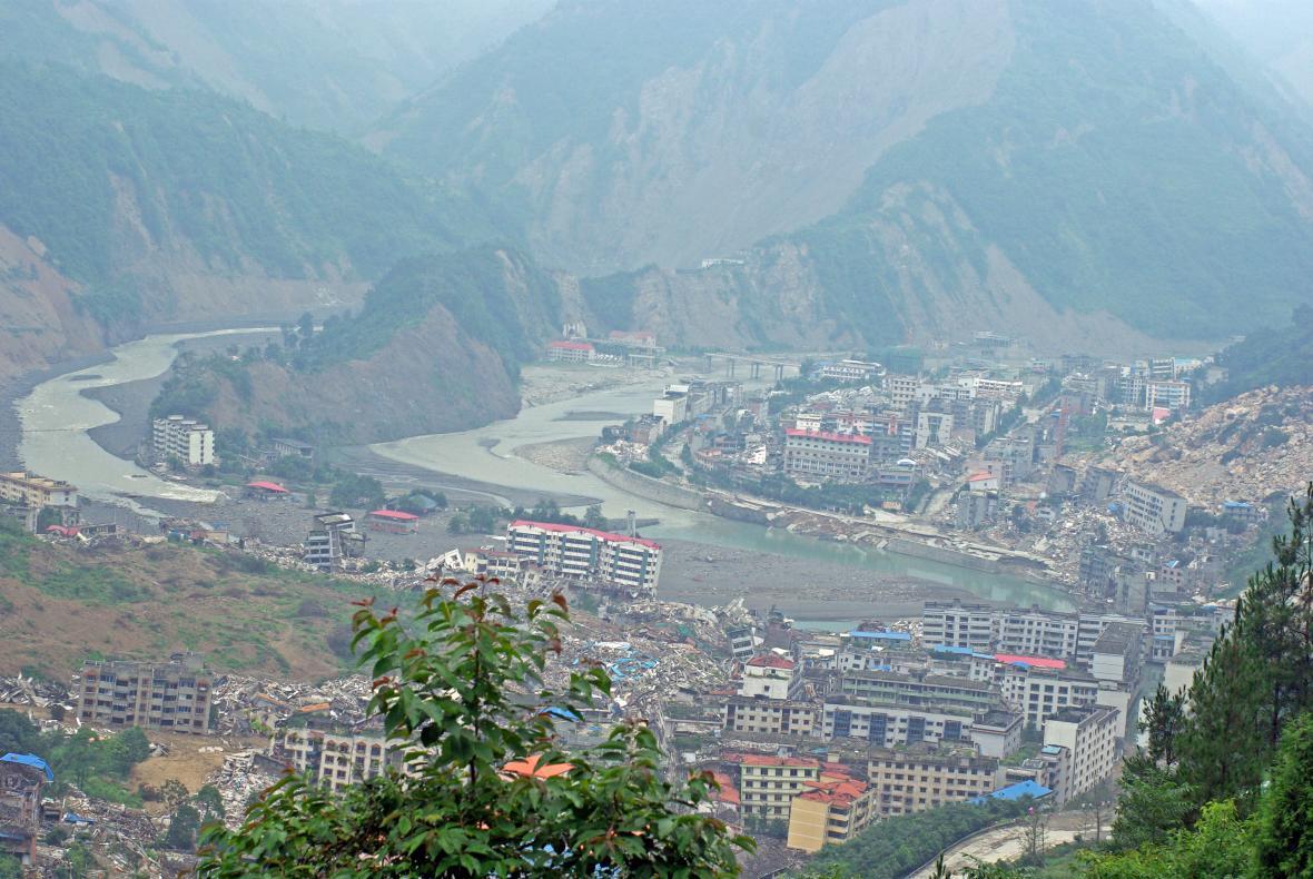 Beichuan