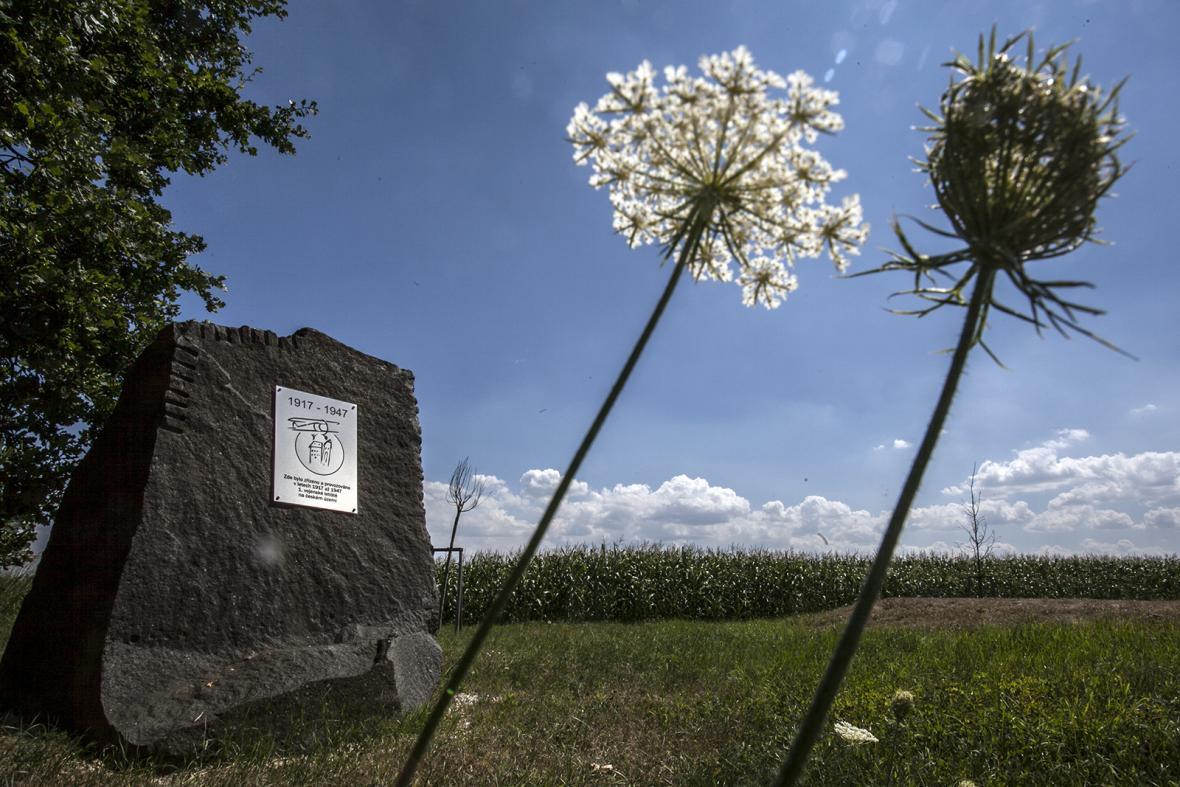 Místo bývalého prvního vojenského letiště na českém území v Chebu