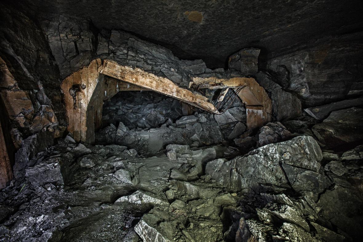 Důl Richard