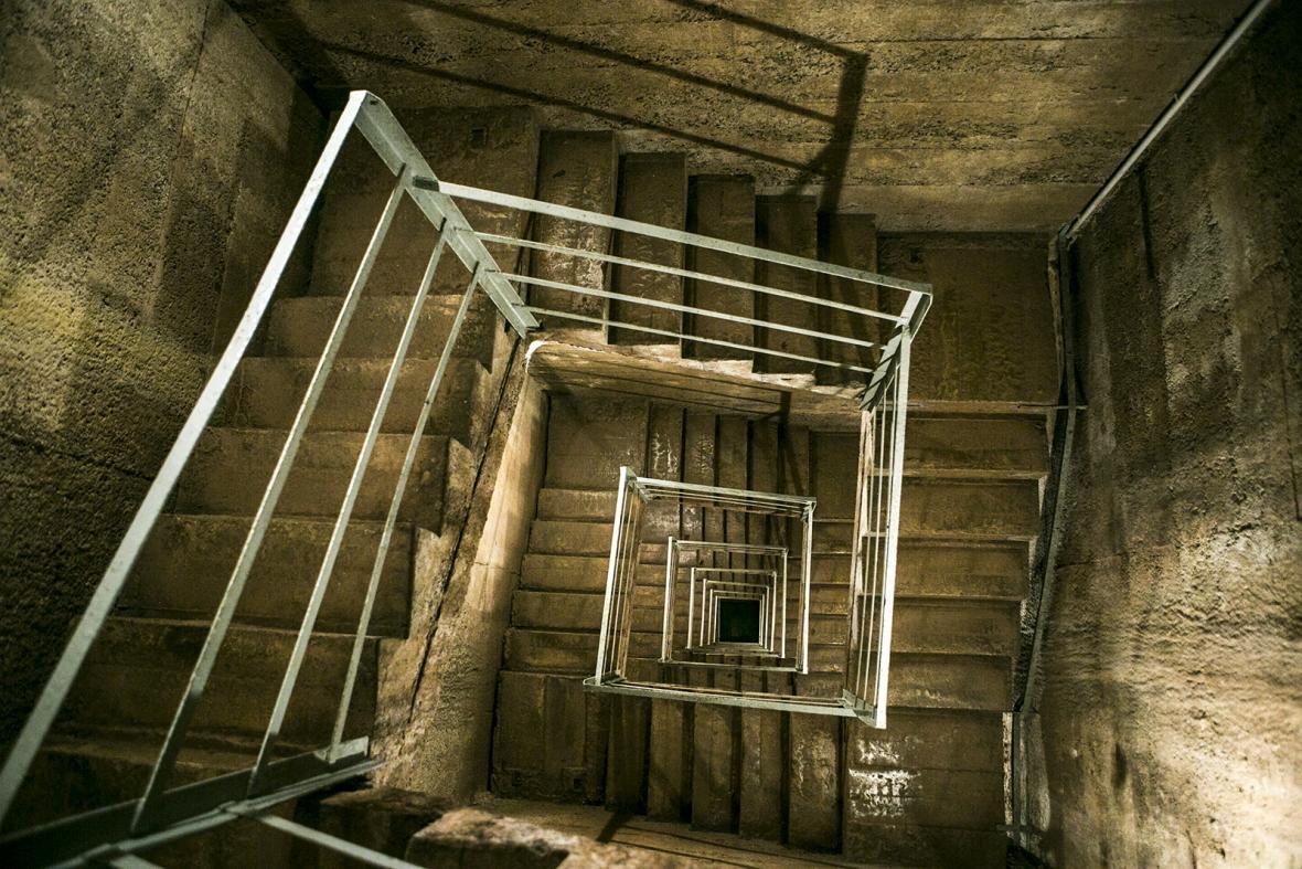 Během několika let vystavělo Československo systém pevností. Měly ... 522cfff0fb8