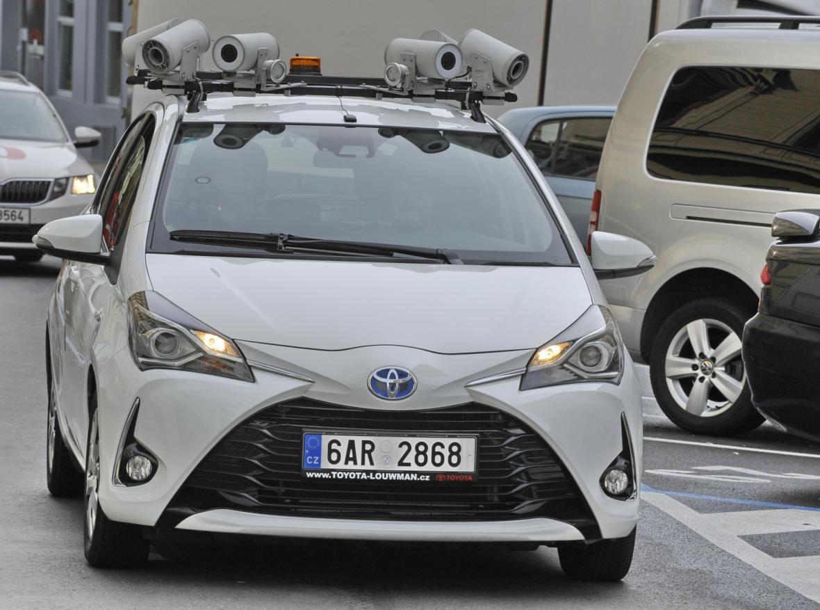 V Brně selhává automatické vybírání pokut za parkování. Zatím není jasné  proč 8485ea1763