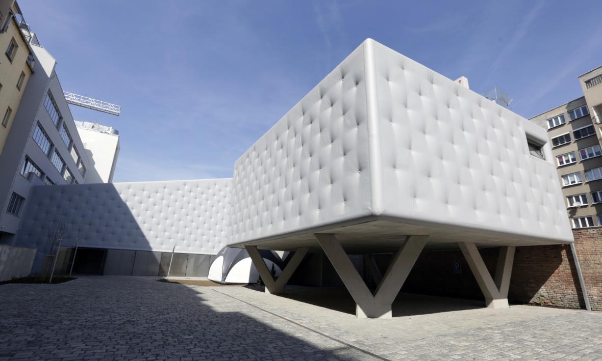 Architekt roku 2018 Petr Hájek
