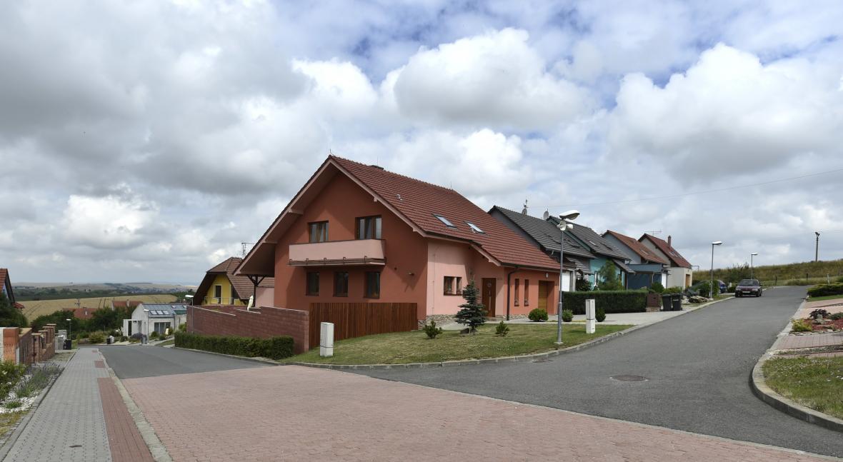 Vesnice roku 2018 Dolní Němčí