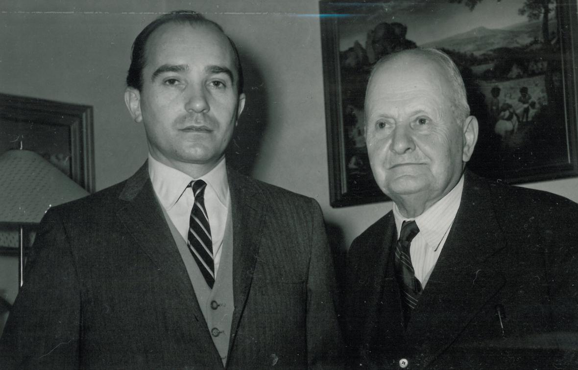 Miloš Knorr