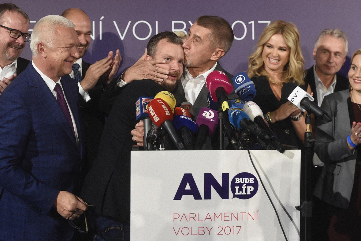 Czech Press Photo 2018