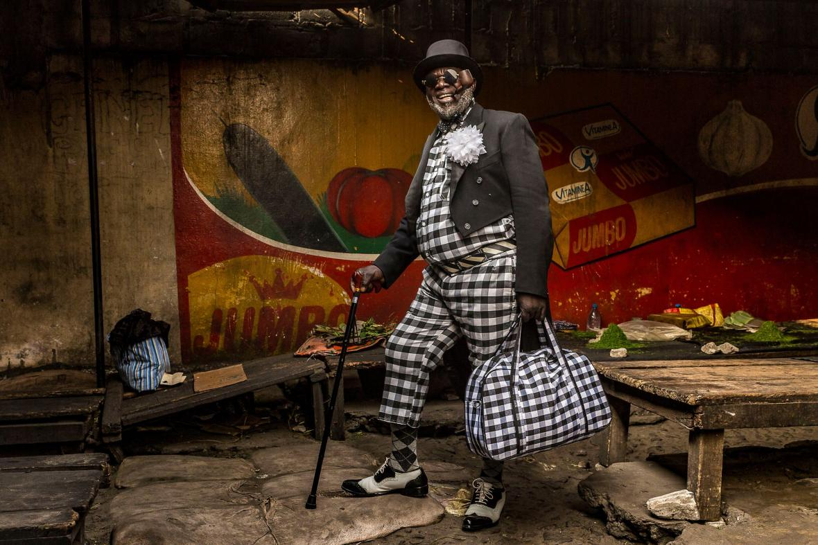 Siena International Photo Awards 2018