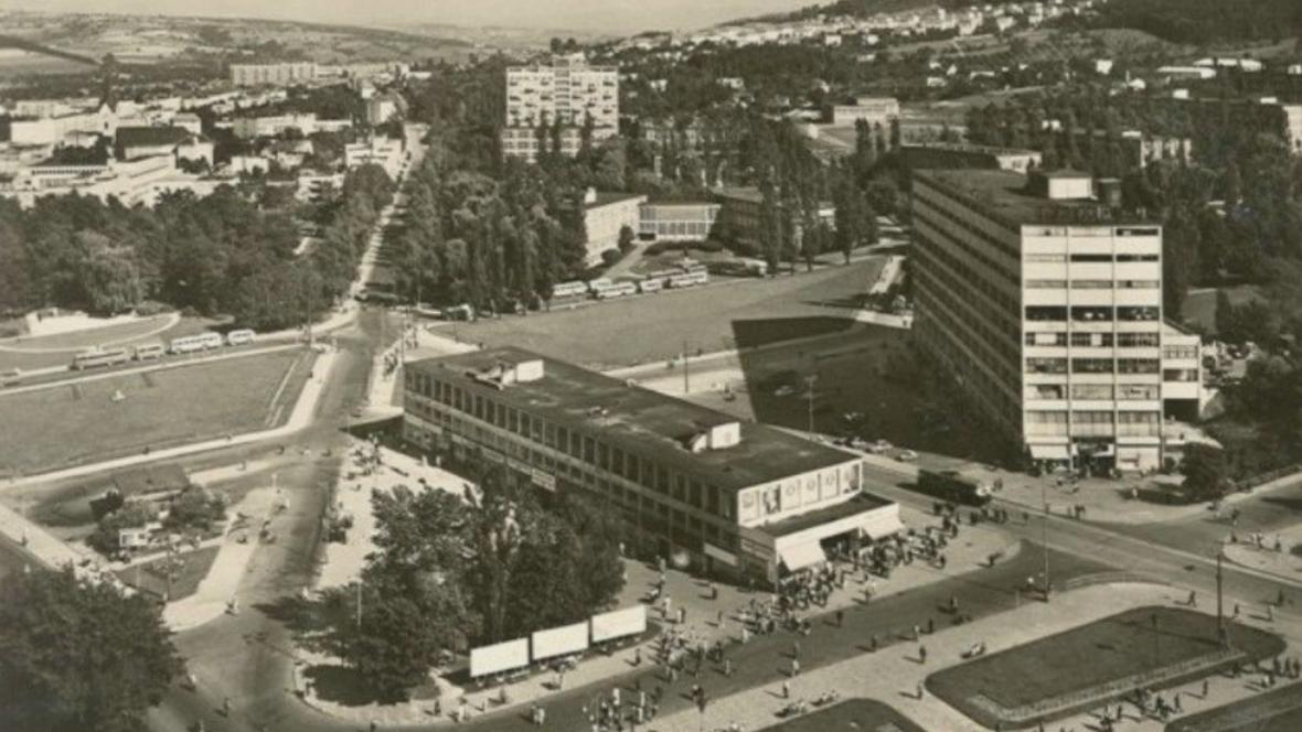 Obchodní dům Prior