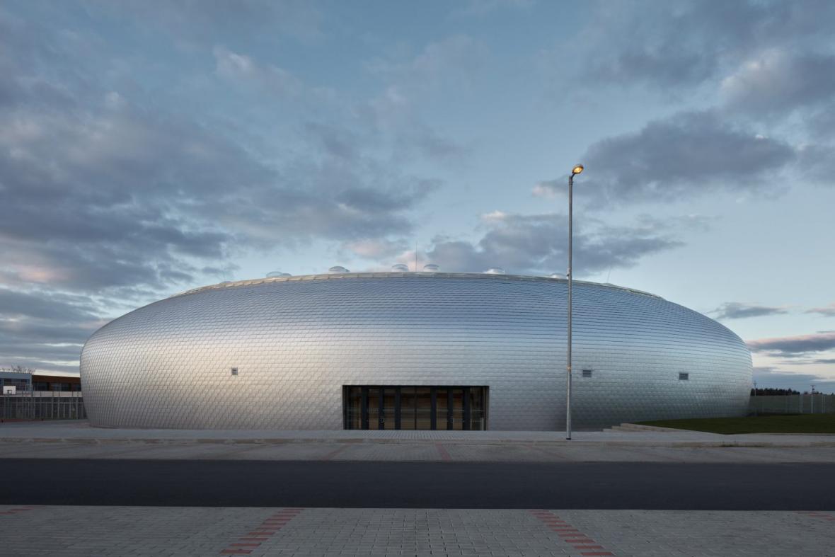Česká cena za architekturu 2018