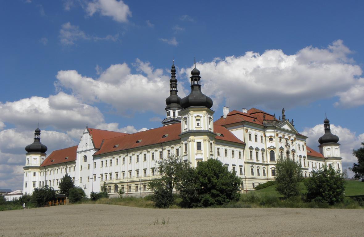 Olomouc Hradisko