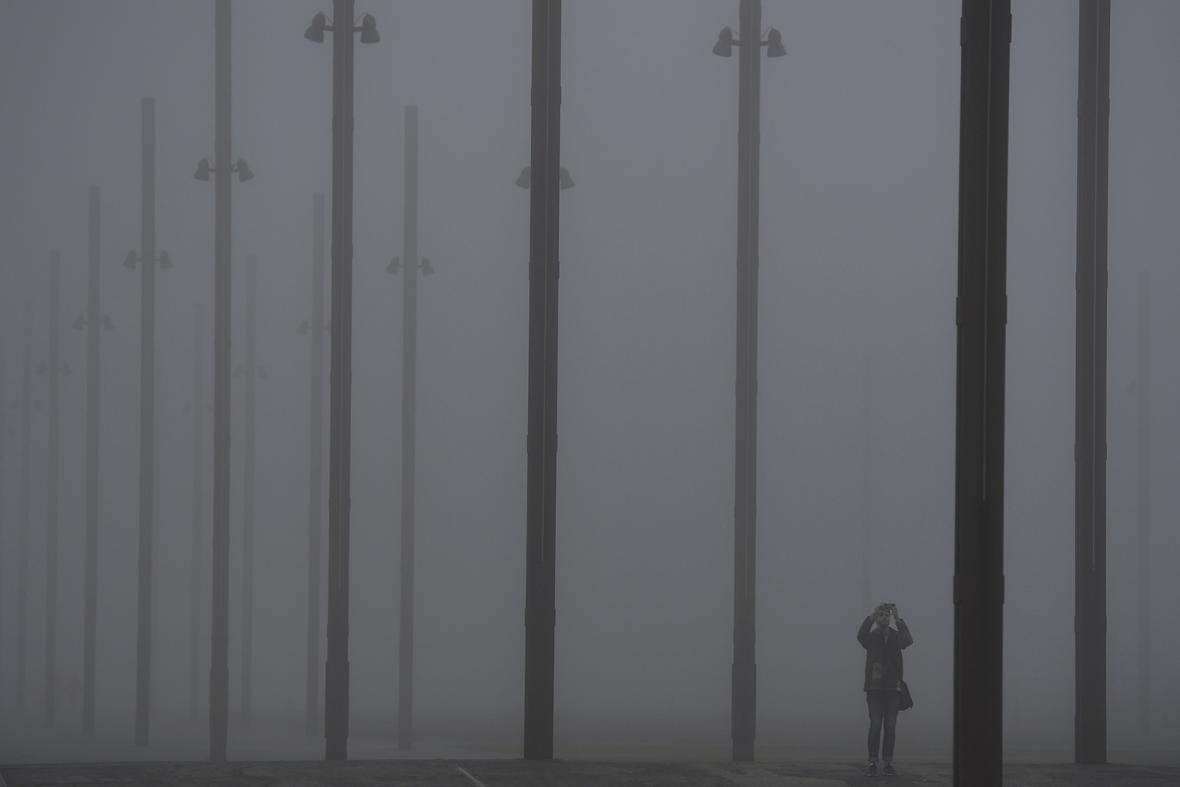 Obrazem: Rozmary počasí v roce 2018