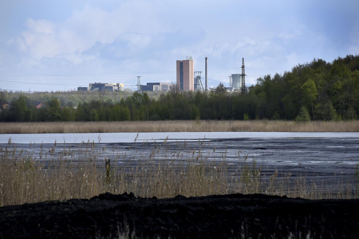 Důlní tragédie na Karvinsku