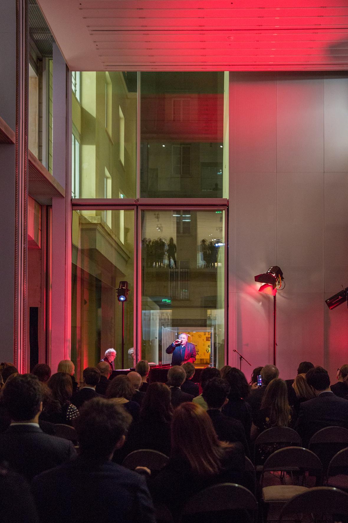 Finalisté ceny za architekturu Mies van der Rohe Award