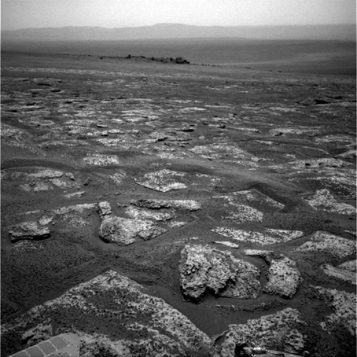 Kráter Endeavour