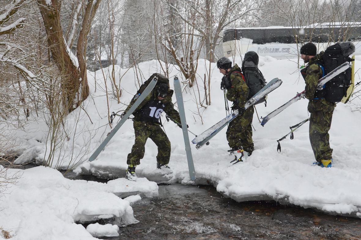 Winter Survival 2019