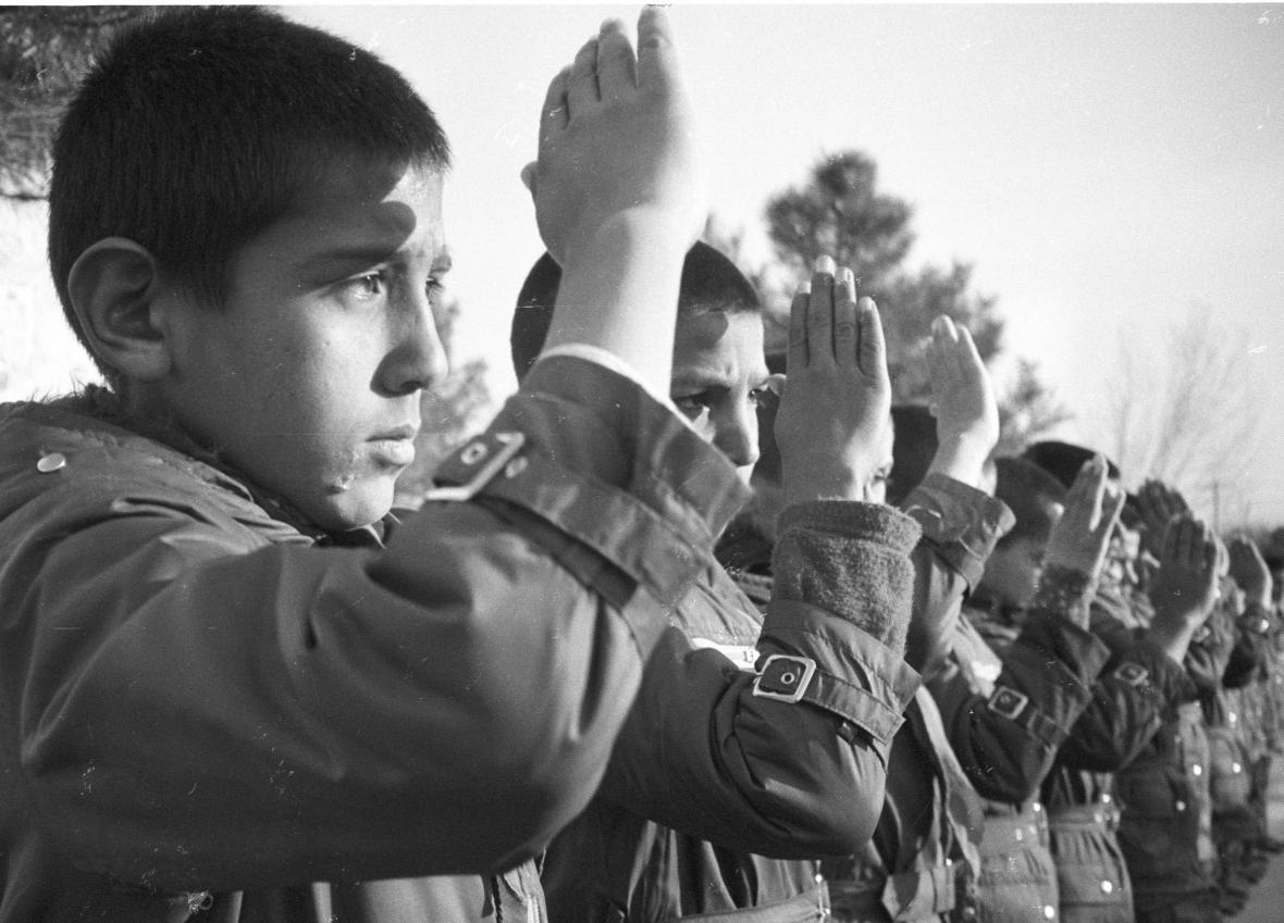 Sovětská armáda v Afghánistánu