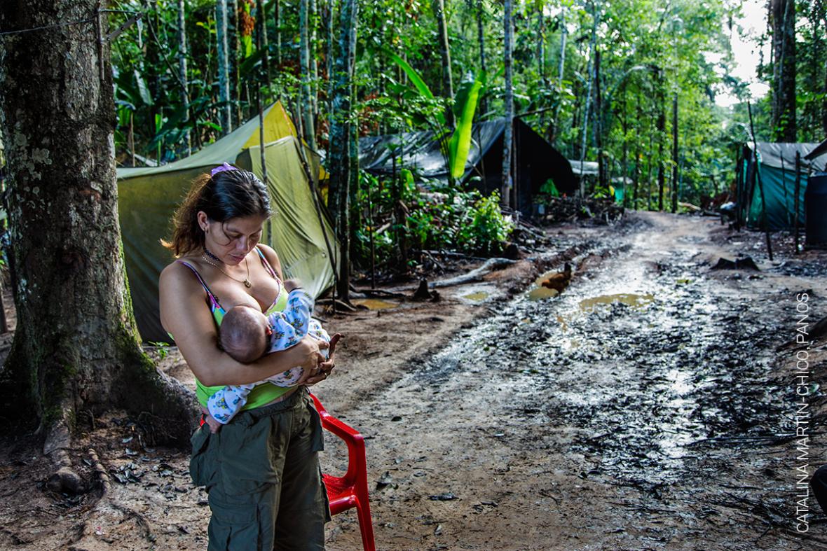Nominace na World Press Photo 2019 v kategorii Současné problémy