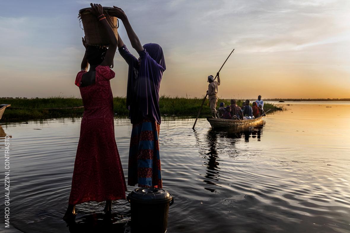 Nominace na World Press Photo 2019 v kategorii Story roku