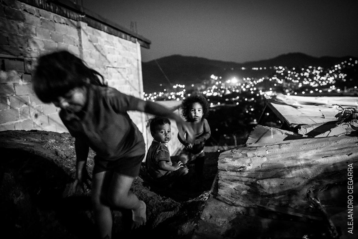 Nominace na World Press Photo 2019 v kategorii Dlouhodobé projekty