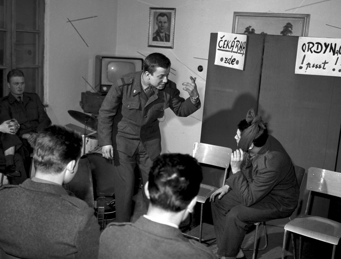 Československá a česká armáda mezi lety 1945 a 1999