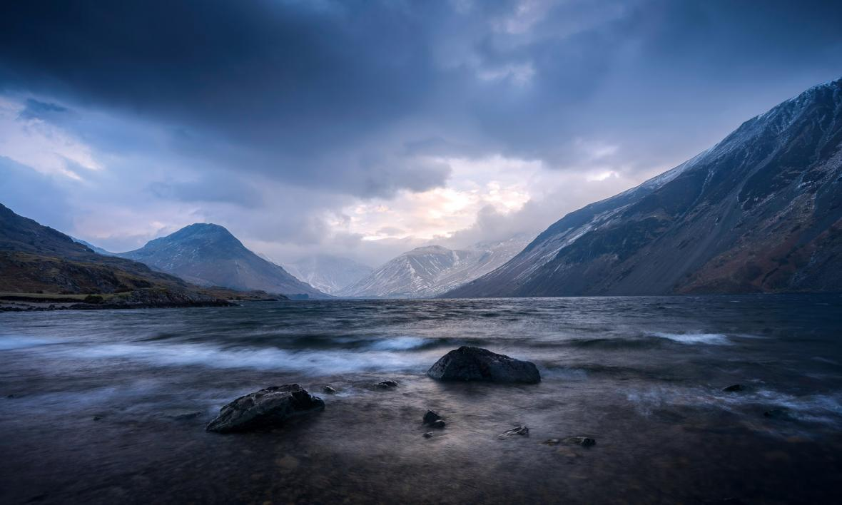 Outdoor Photographer of the Year 2019