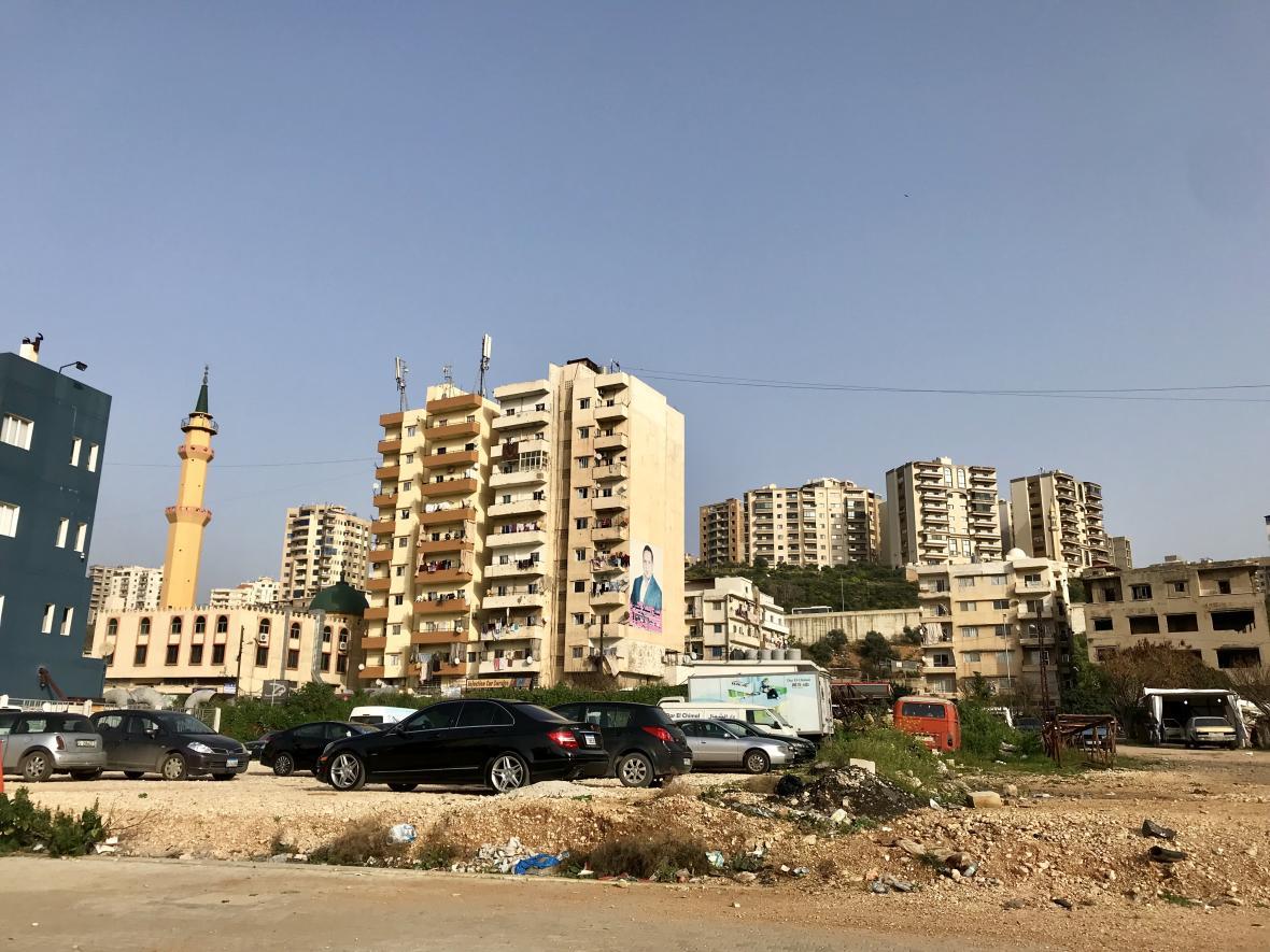 Severolibanonský Tipolis