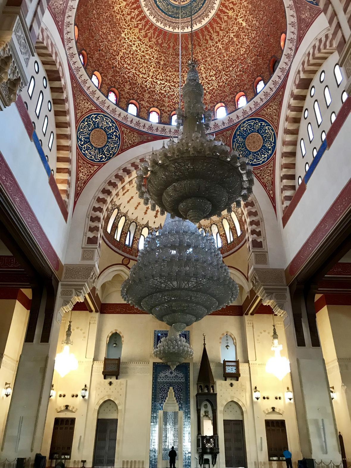 Mešita Muhammada al-Amína