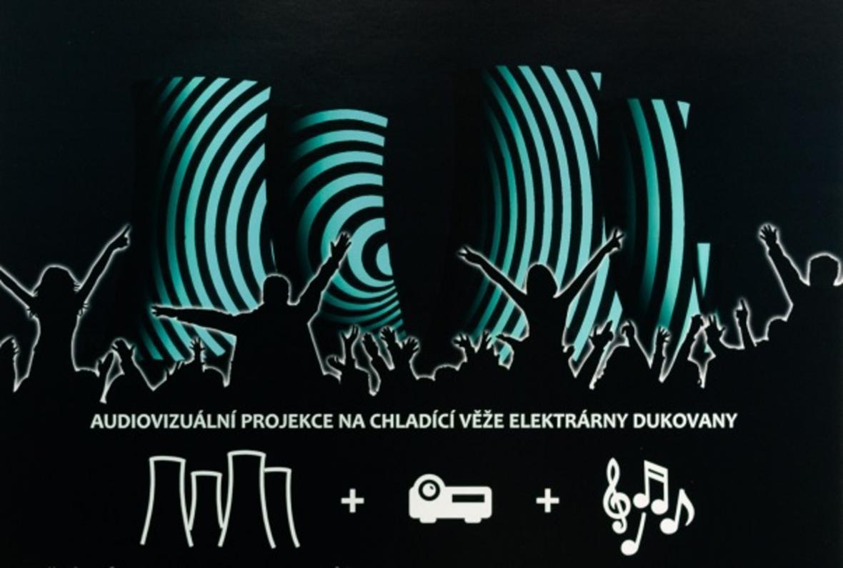Studenti navrhli, jak zkrášlit Jadernou elektrárnu Dukovany