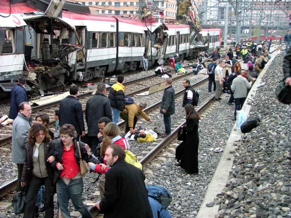 Atocha 2004