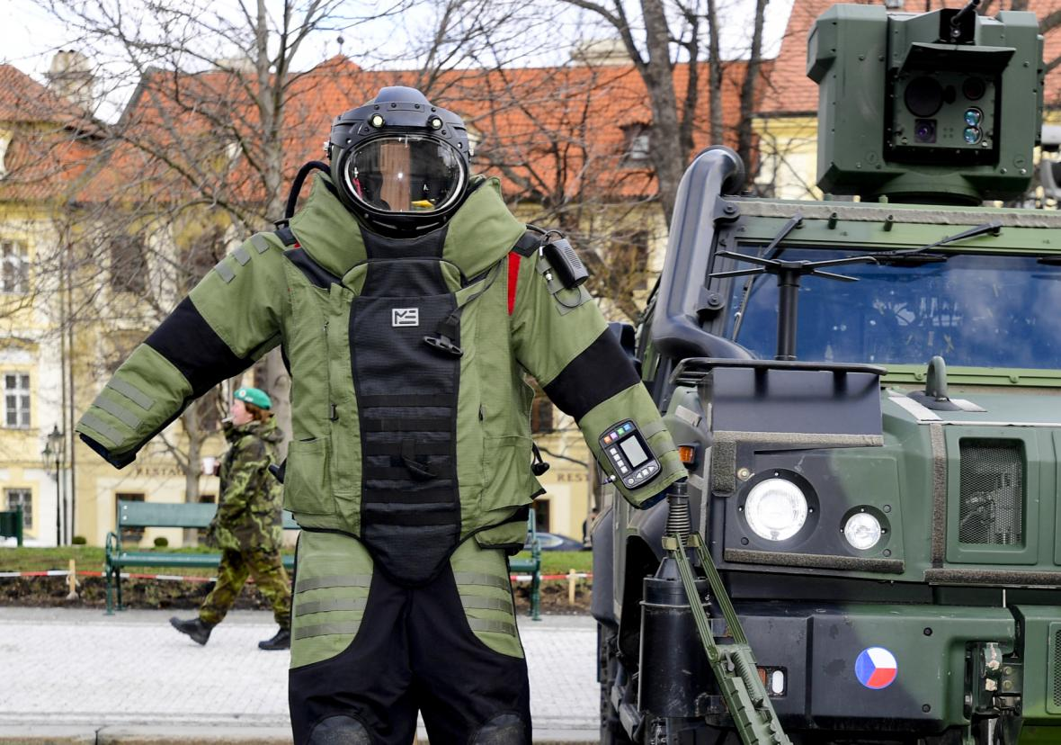 Oslavy vstupu ČR do NATO