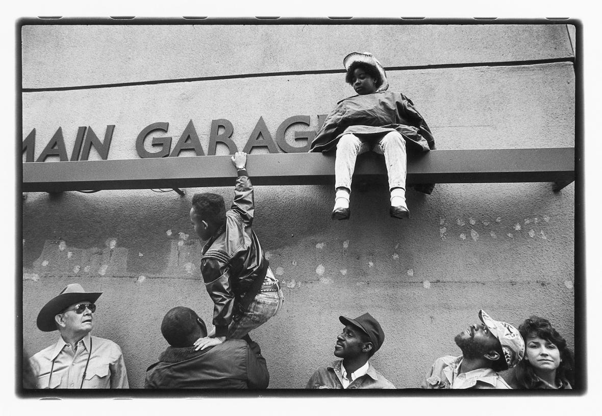 Lidé z Podprůhonu, 1984