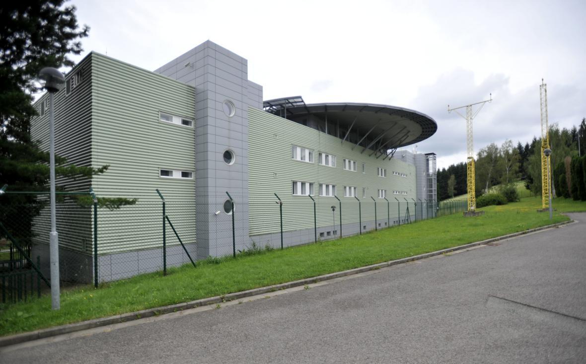 Centrum biologické ochrany Těchonín
