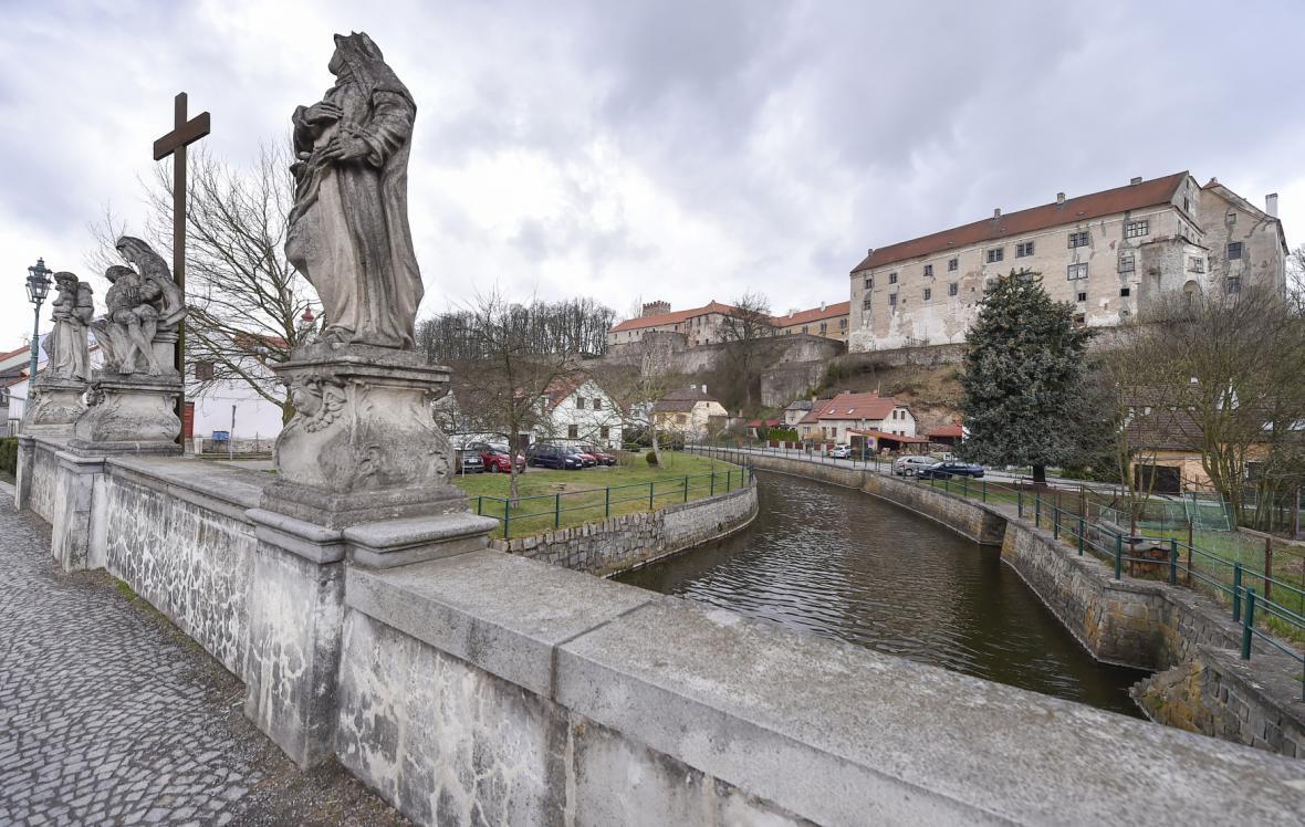 Malebná Brtnice se stala Historickým městem roku 2018