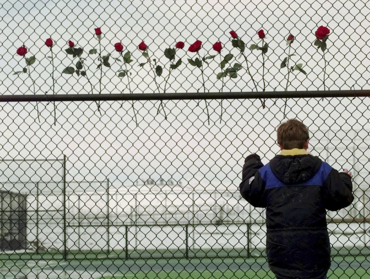 20 let od střelby na střední škole v Columbine