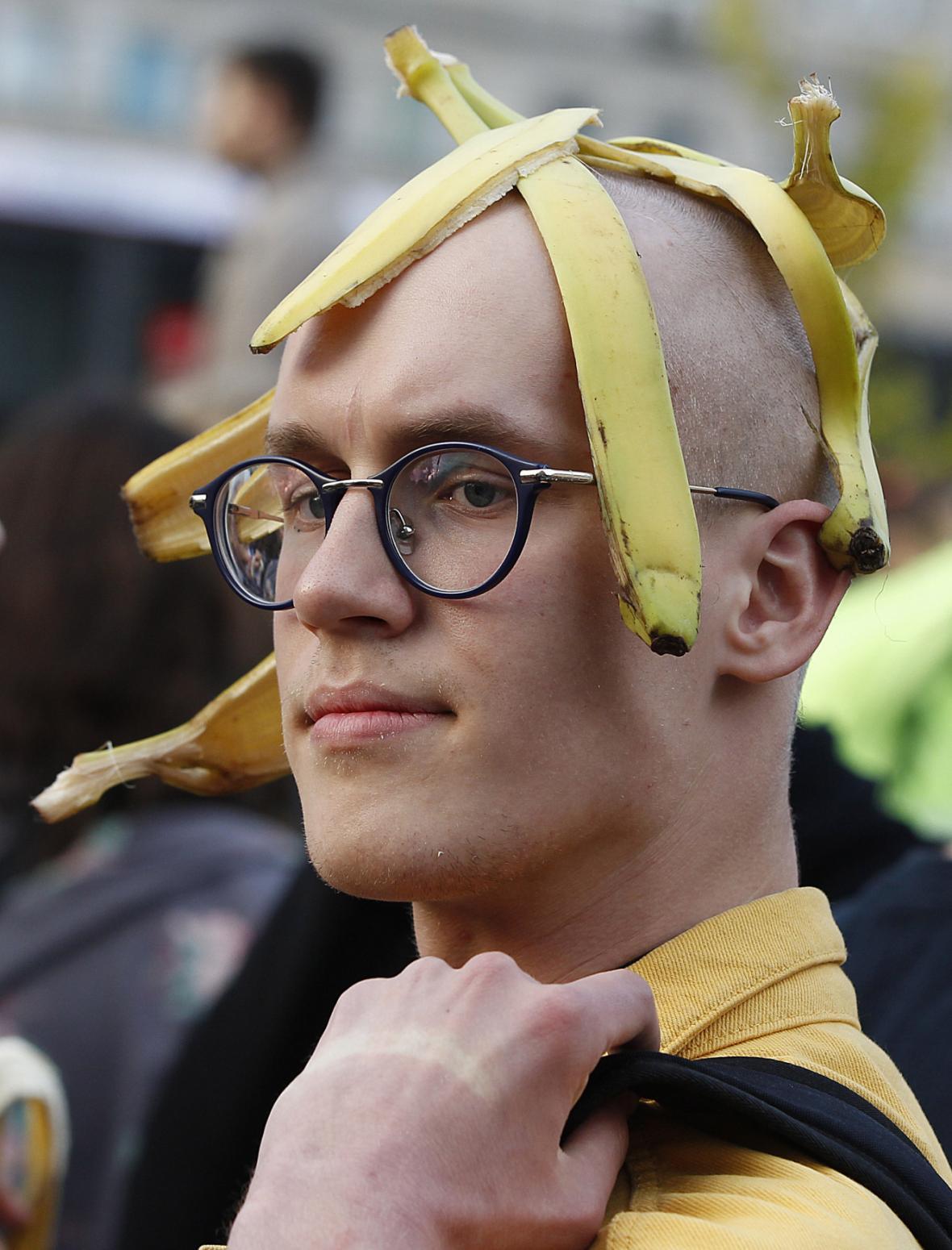 Polská banánová revolta