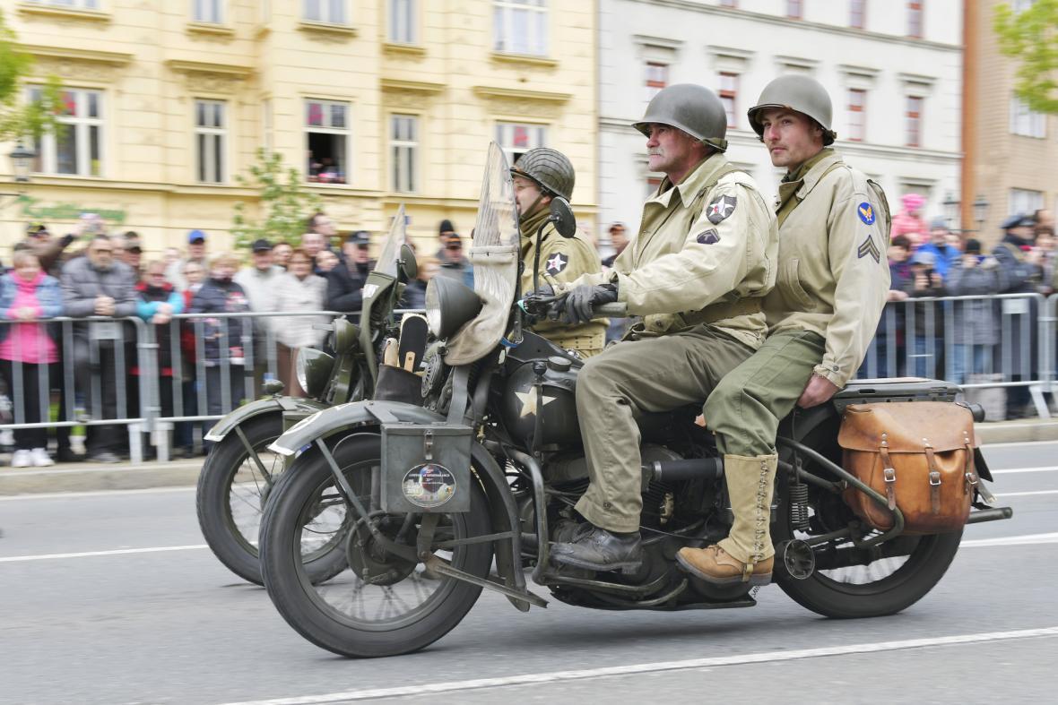 Slavnosti svobody v Plzni (2019)