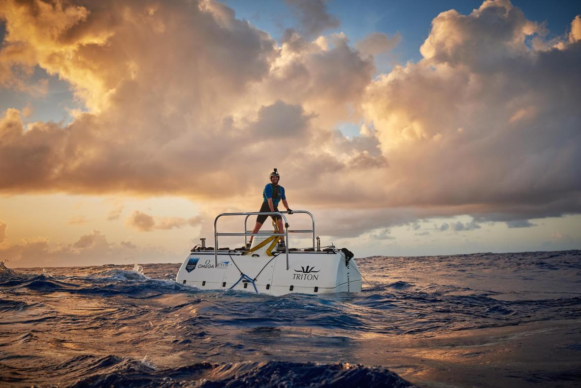 Mise Five Deep Expeditions