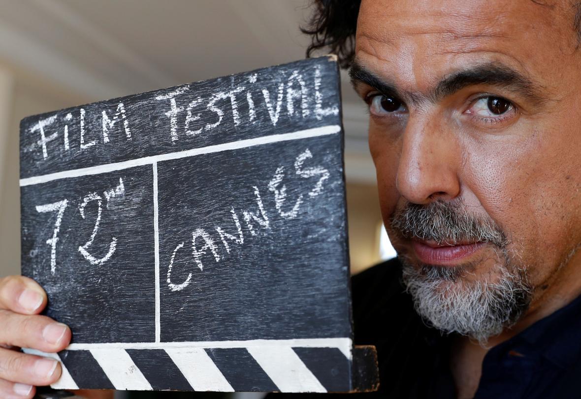 Filmové nebe nad Cannnes rozzářili první hvězdy