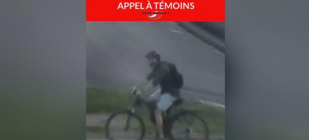 Muž podezřelý z útoku v Lyonu